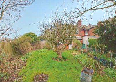 175 Nightingale Lane - Rear Garden