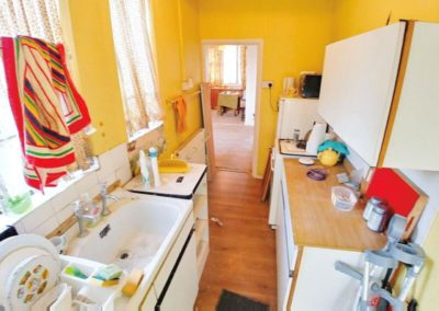 175 Nightingale Lane - kitchen