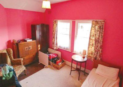 175 Nightingale Lane N8 - upstairs bedroom