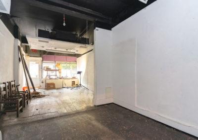 Ground floor at 37 Bramley Road, W10 6SZ