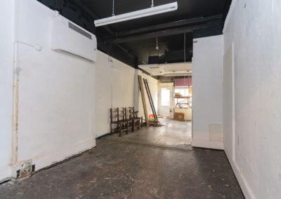 Ground floor shop at 37 Bramley Road, W10 6SZ